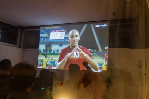 Tunisia progress, Algeria out of African Nations' Cup