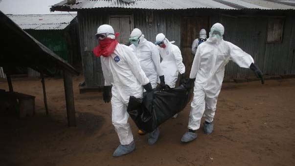 DR Congo: Over 1,000 people vaccinated for Ebola