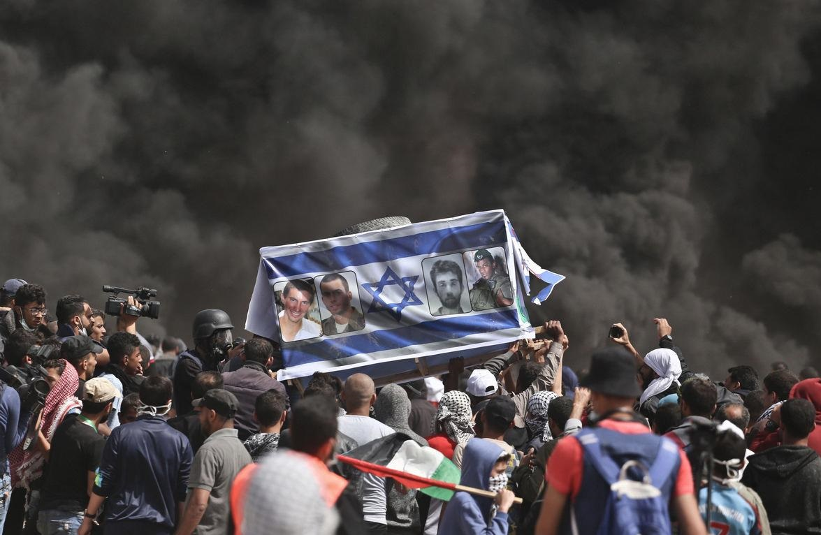 Media cover-up: Shielding Israel is a matter of policy