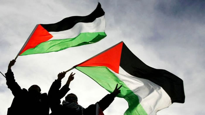 THE SURPRISING OPINIONS OF PALESTINIANS