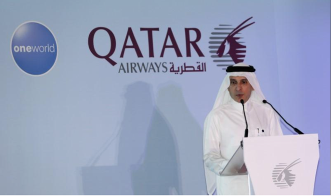 Qatar Airways seeks new streams of financing to survive