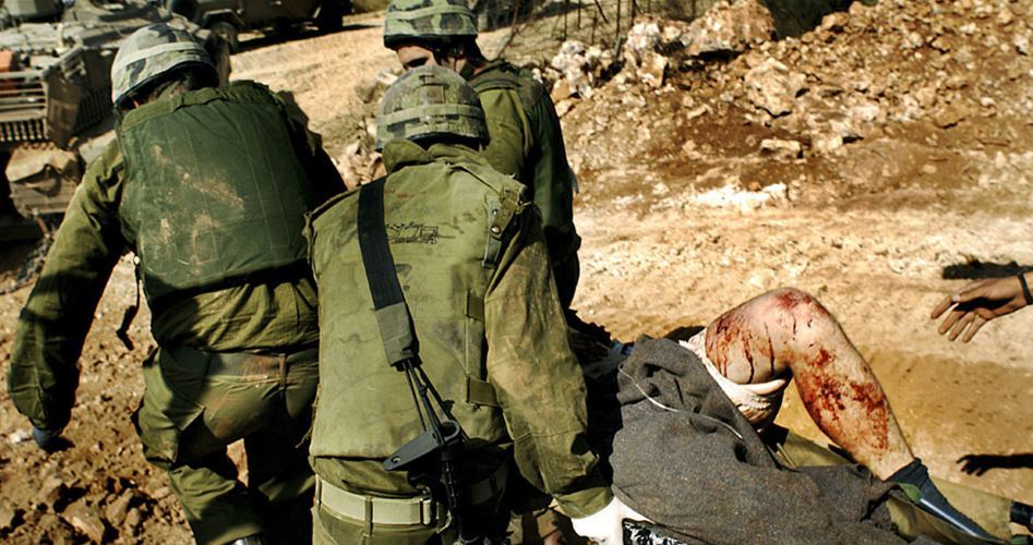3 IOF soldiers injured during military drills