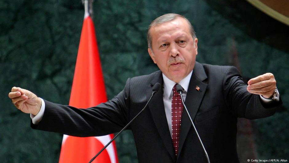 One Year on from the Failed Coup, Recep Tayyip Erdogan Is More Autocratic than Ever