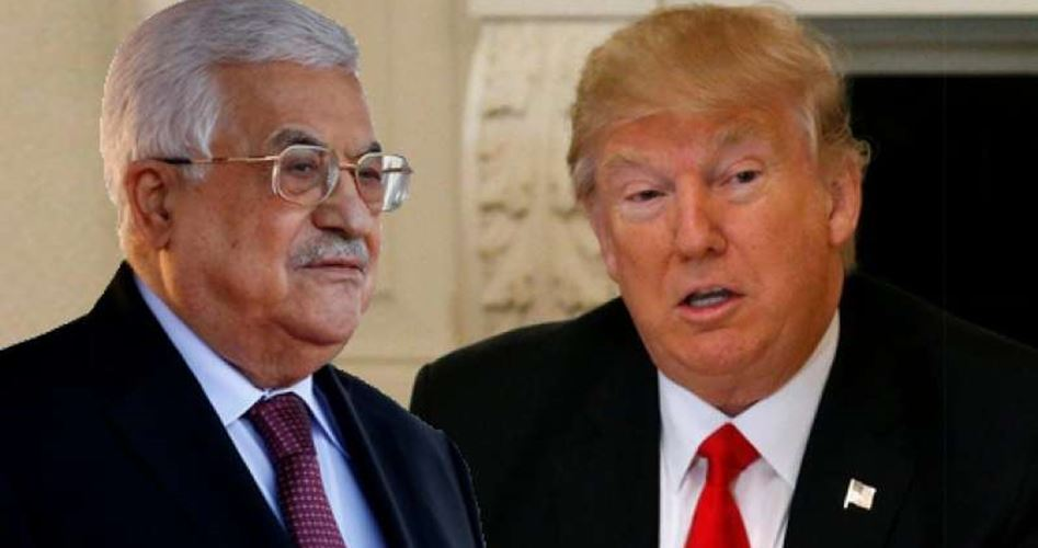 US threatens to close PLO office in Washington
