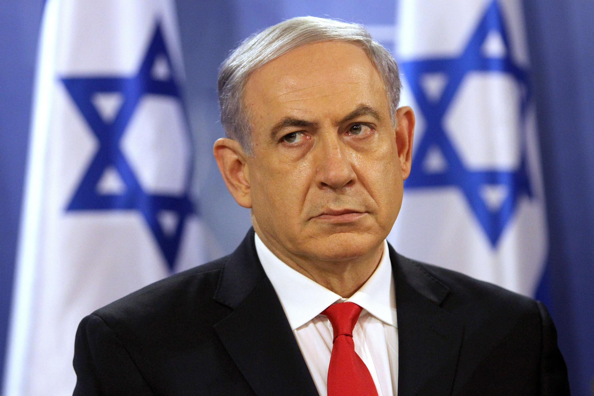 A «Likud« without Netanyahu?