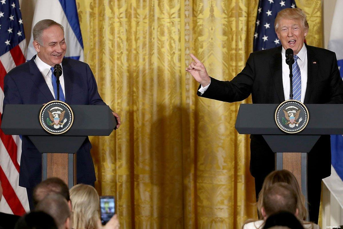 Trump has not killed the two-state solution; it died long ago