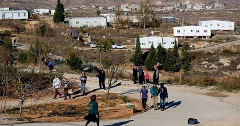 Israel to build new outpost in W. Bank for evacuated settlers