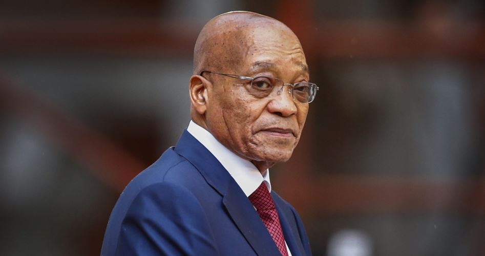 President of S. Africa: We will continue to support Palestinians