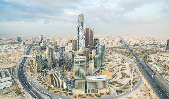 It's the 'right time' to move into Saudi Arabia, says CBRE
