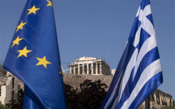Greece budget now in line with EU rules