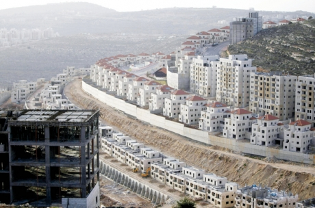 The partial Annexation of settlement