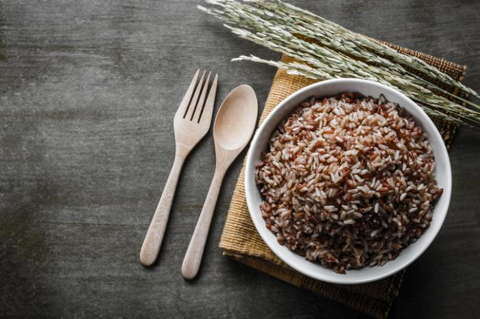 Whole grains increase metabolism, may help promote weight loss