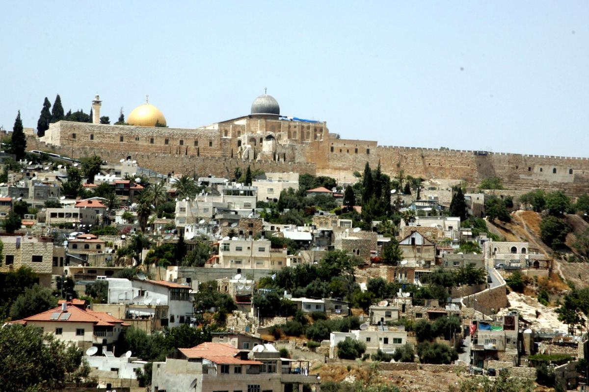 Israel: Decision to evict 700 Palestinians from Jerusalem 'flawed'