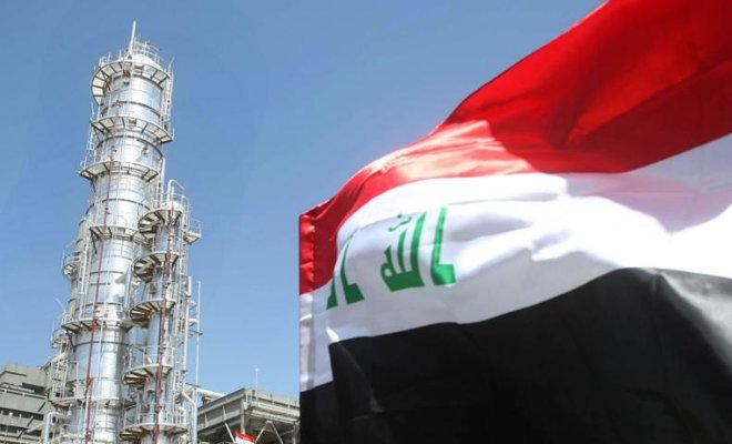 Iraq offers nine oil and gas blocks for exploration near Iran, Kuwait borders