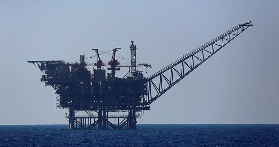 Palestinian oil and gas wealth under Israel's control