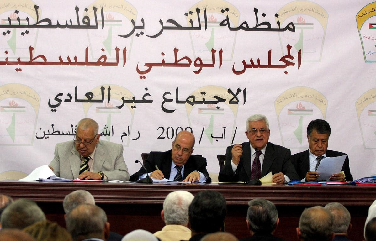 Fatah: Hamas invited to PNC if it ends its control over Gaza