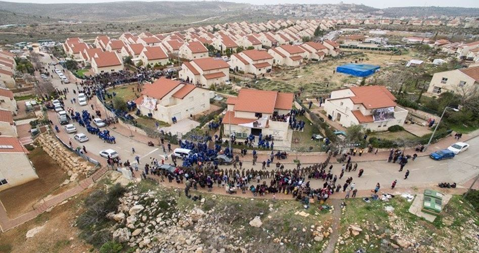 NBDL: Israel gave the green light to expand settlements in W. Bank