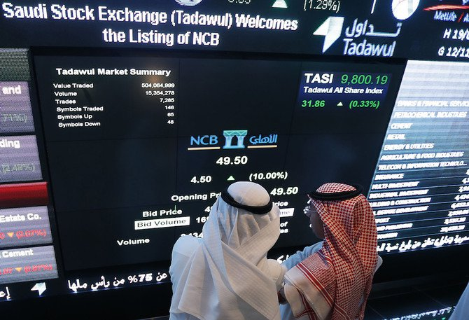 Nasdaq Dubai to launch Saudi Arabian futures later this year