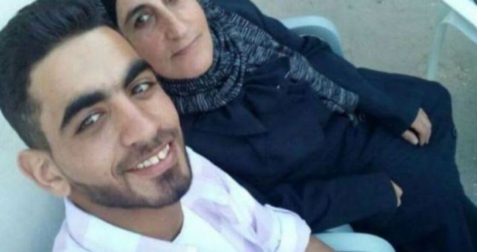 Israeli prosecution to indict mother of injured Palestinian detainee