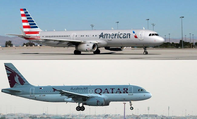 Qatar Airways offer to buy 10% of American Airlines