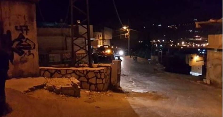 15-year-old child among 9 Palestinians kidnapped by IOF at daybreak