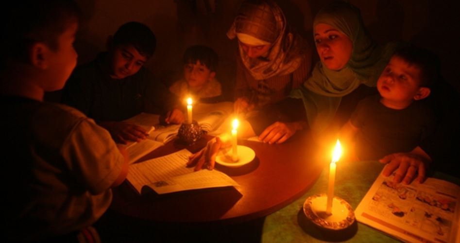 Gaza: Electricity company unable to schedule power supply