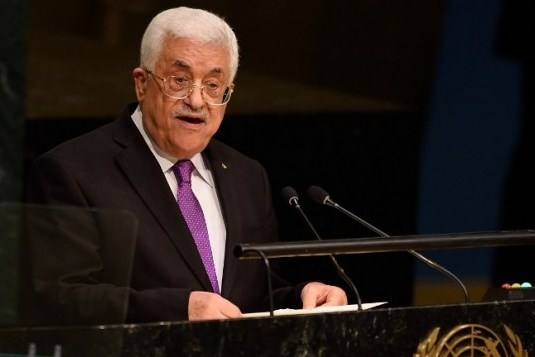Al-Resalah: Abbas plans to dissolve Palestinian Committee of Prisoners' Affairs