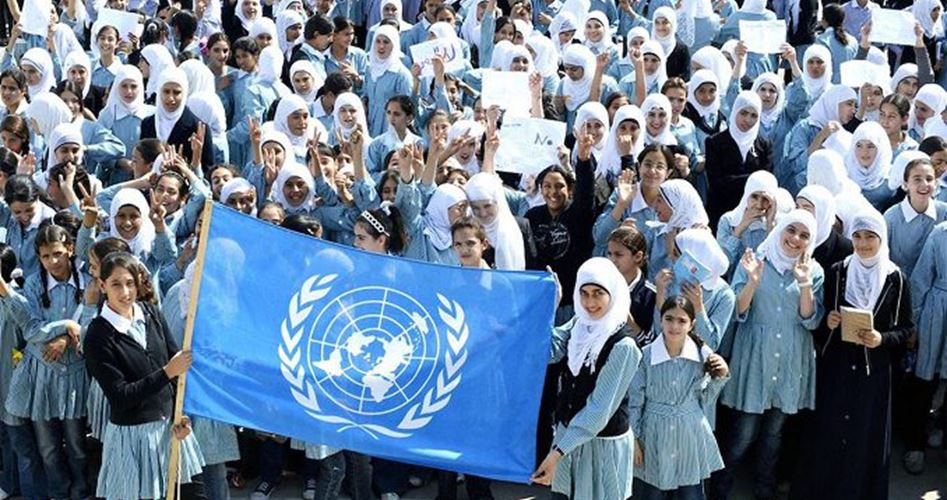 The Plan to Liquidate UNRWA: What's Next?