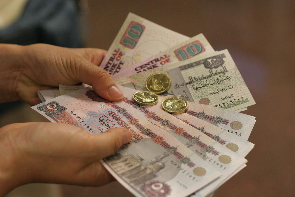 Egypt: Inflation reaches 31.5%