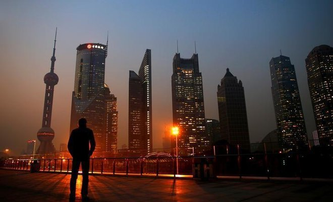 Bubble risks in China's financial sector, government official warns