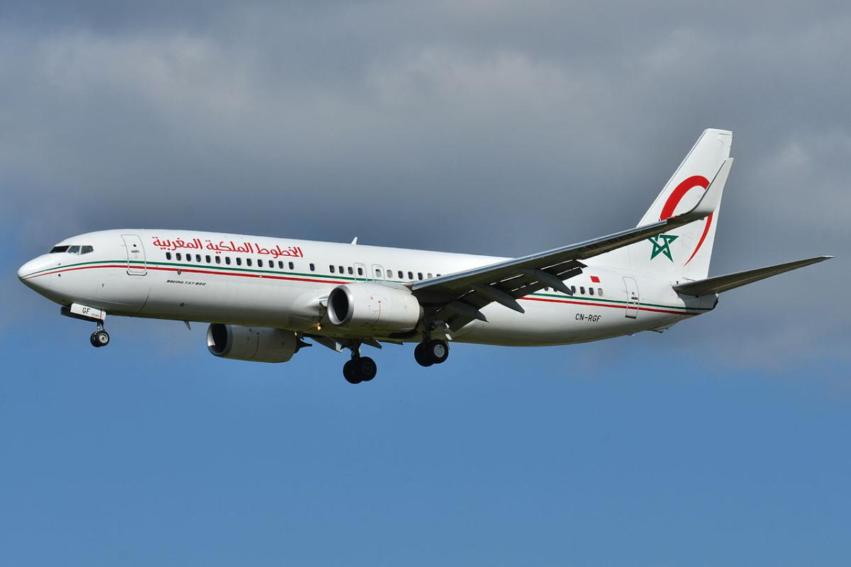 Morocco airline to sue Algeria FM for defamation