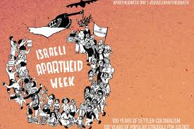 IAW draws attention to African and Palestinian Refugees