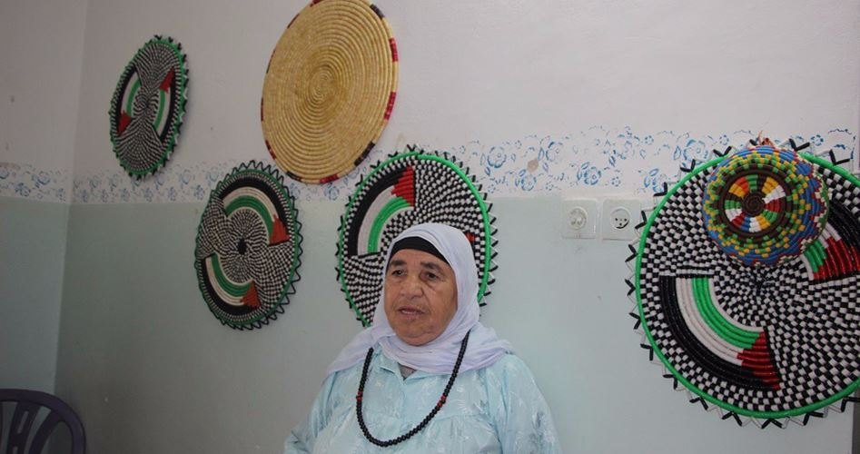 Palestinian heritage struggling with modernity