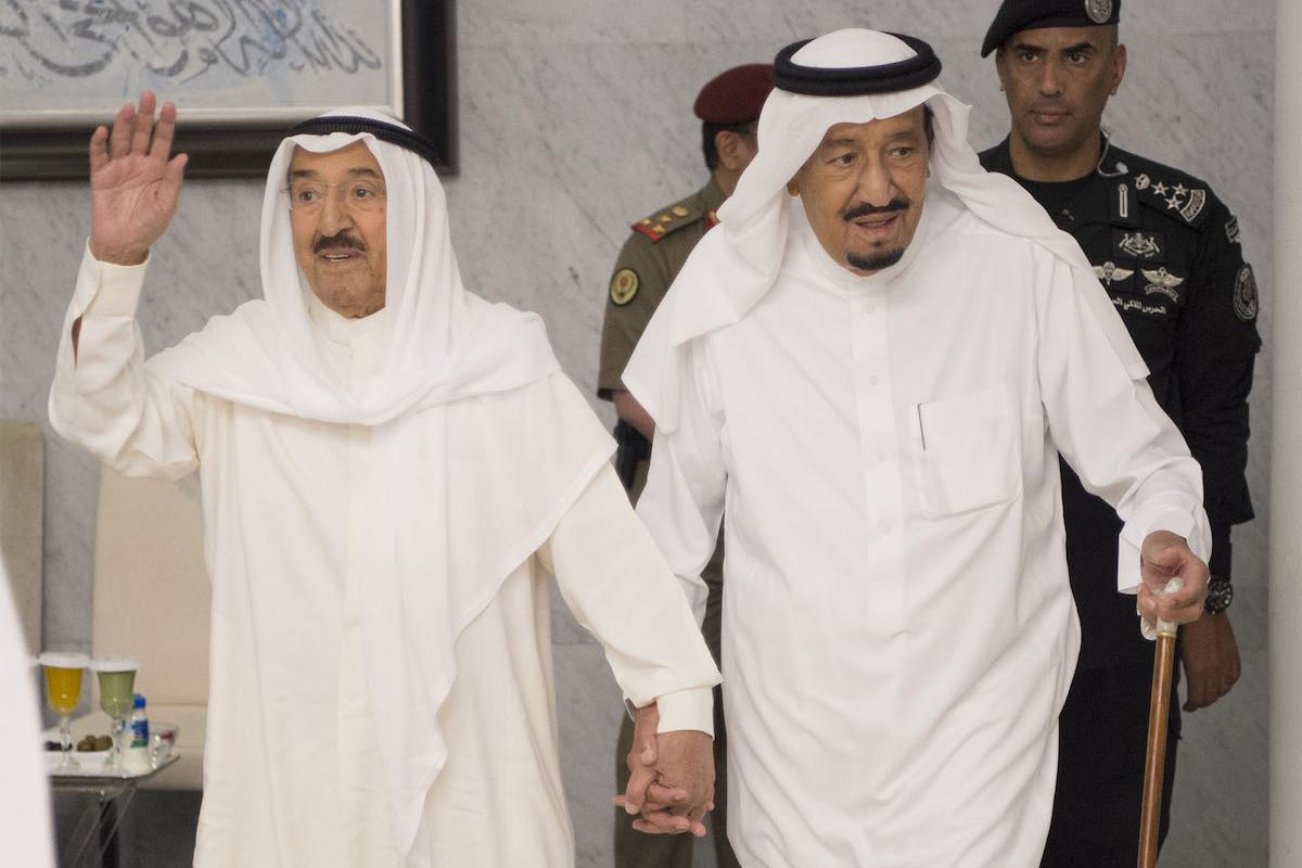 Arab foreign ministers to discuss Qatar in Cairo on Wednesday