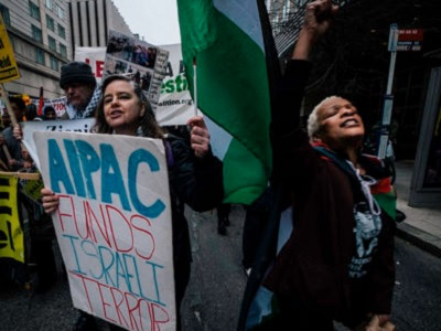 'The Palestine Exception': War on BDS is Now a War on American Democracy