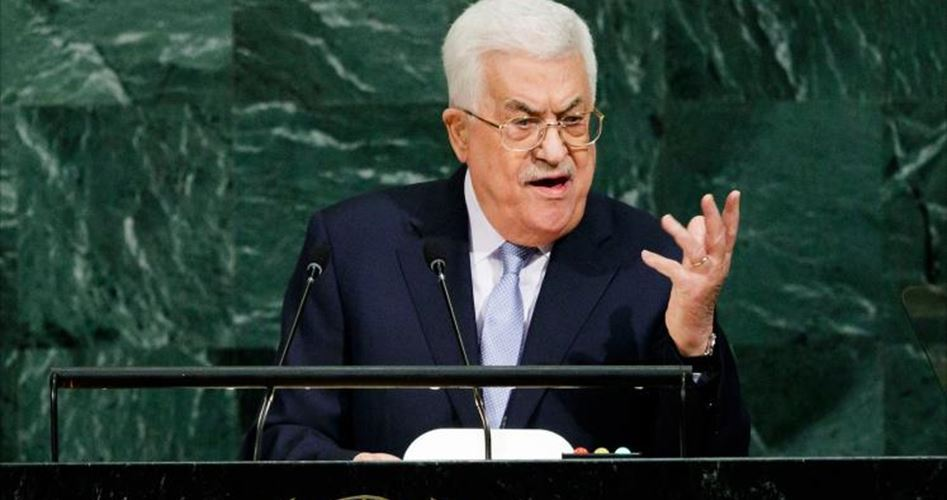 Hamas welcomes Abbas's remarks on government's coming to Gaza