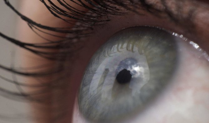 Fish oil supplements don't help dry eye disease