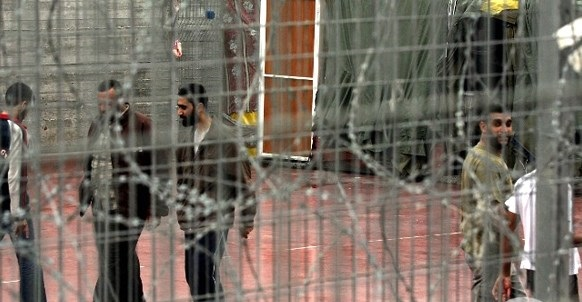 Palestinian officials outraged at US demands to cut prisoner compensation