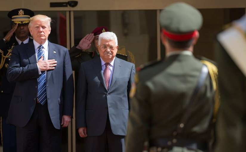 Palestinians must reject rejectionism to achieve peace