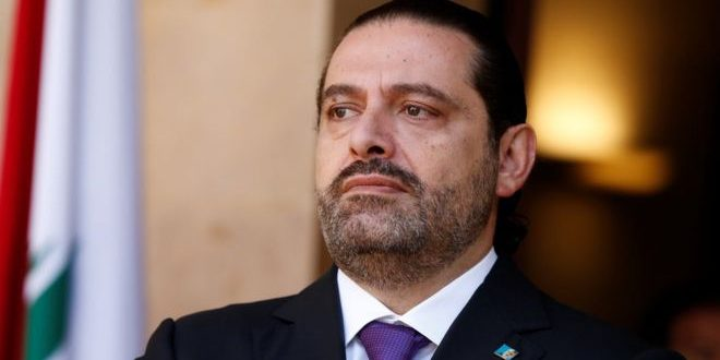 Hariri will be back in Lebanon to submit his resignation in a constitutional manner