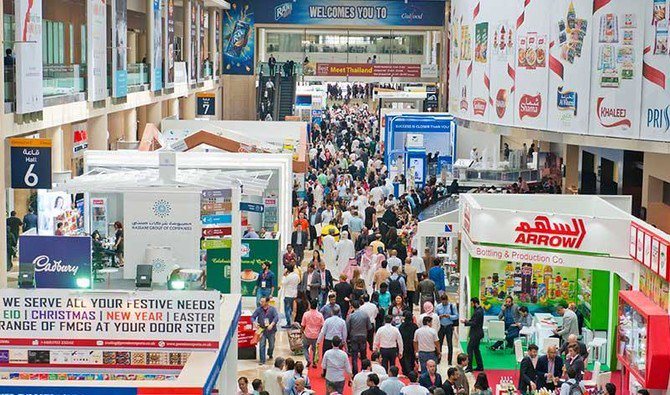Expo 2020 to boost UAE's reputation as events destination
