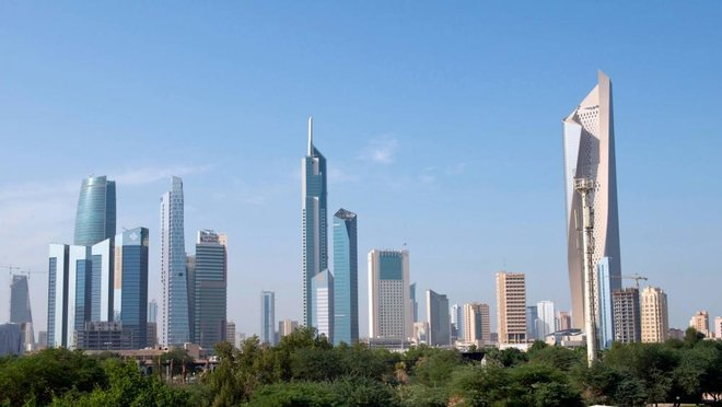 Kuwait's real estate market liquidity up 7% in July