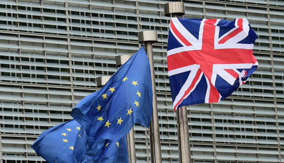 Big issues loom over Brexit talks
