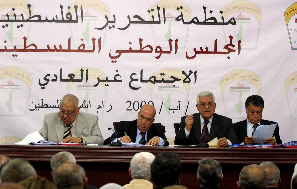 Palestinians in America reject PNC meeting without national agreement