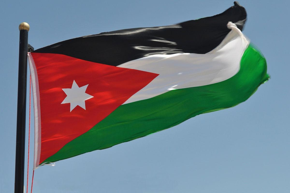Jordan's unemployment reaches 18%