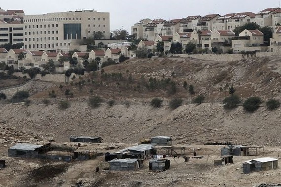 Israeli minister proposes building 67,000 illegal settlement units in West Bank