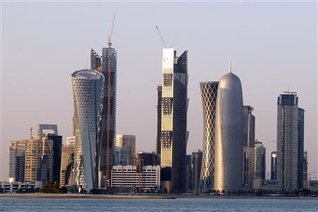 Qatar propped up banks with $43bn lifeline following boycott, says ratings agency