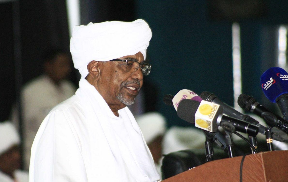 Sudan's internal power struggle amid economic woes