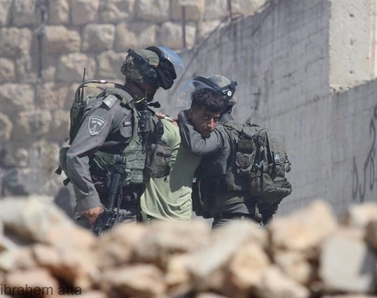 Israel rescinds permits, puts Ramallah-area village on lockdown following deadly attack