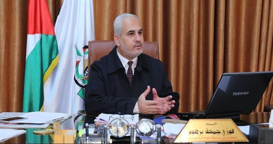 """Hamas slams recent remarks by gov't as """"misleading"""""""